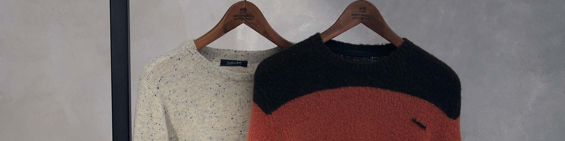 Pullovers & Cardigans