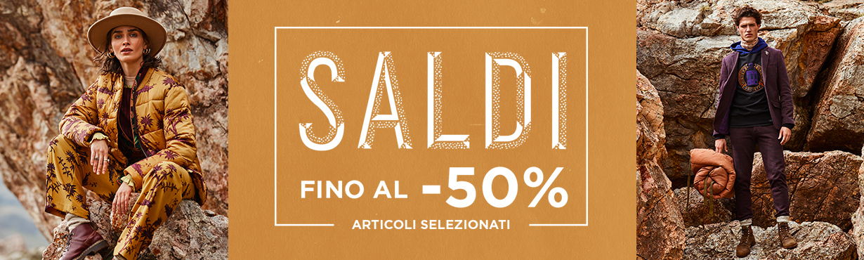 Sale up to 50% off LP