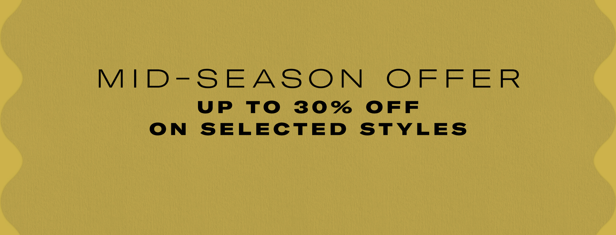 Mid season sale France men