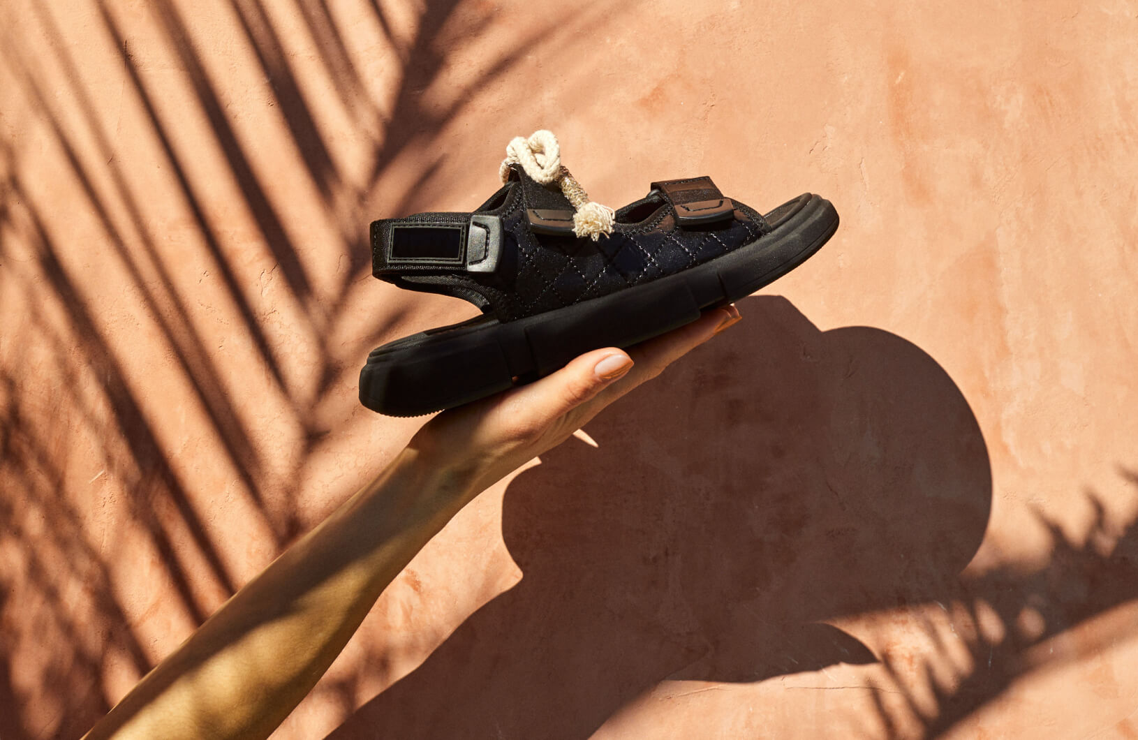 Footwear campaign adults 2021