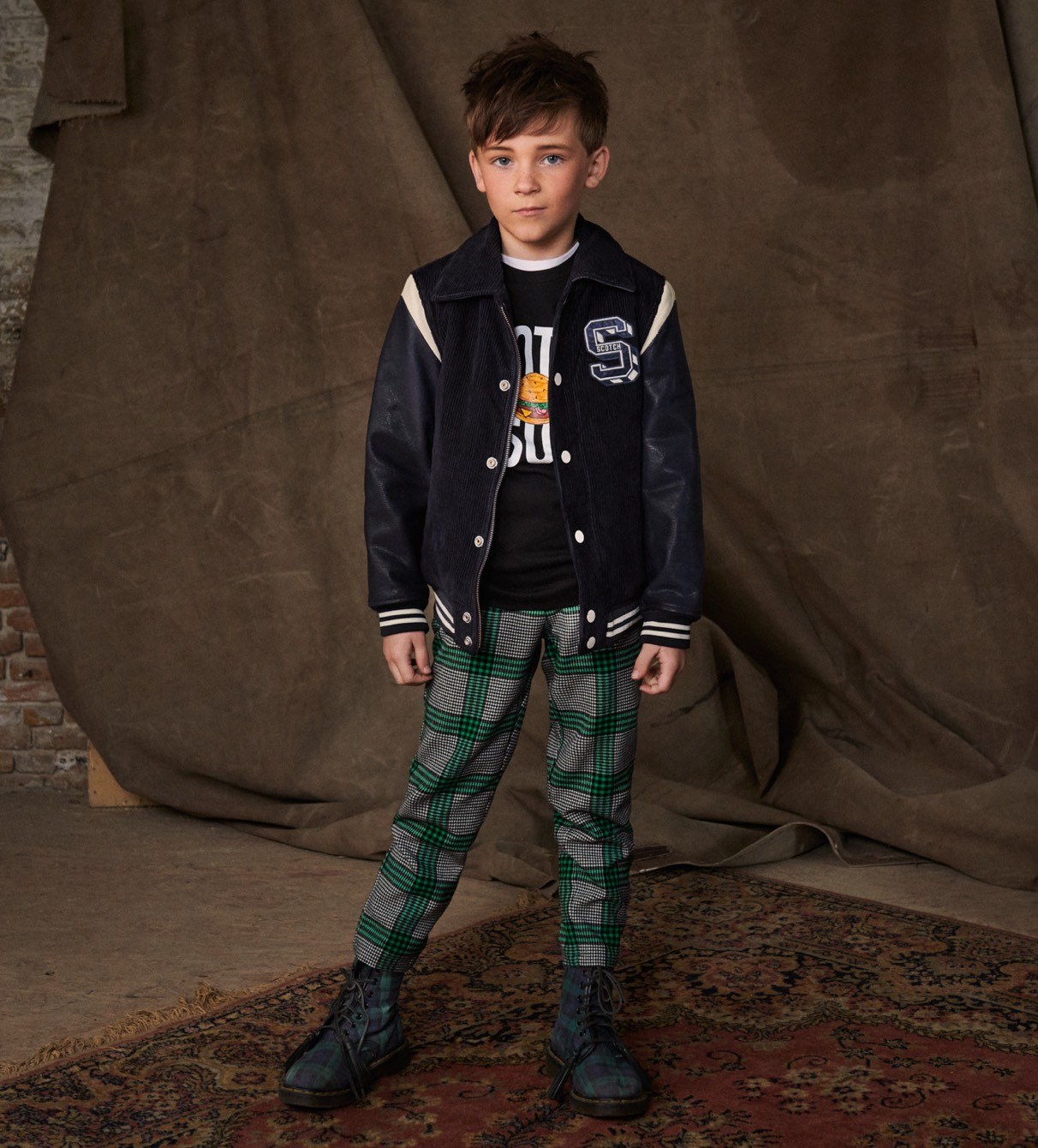 Scotch & Soda® | Amsterdam Couture | The Official US Website