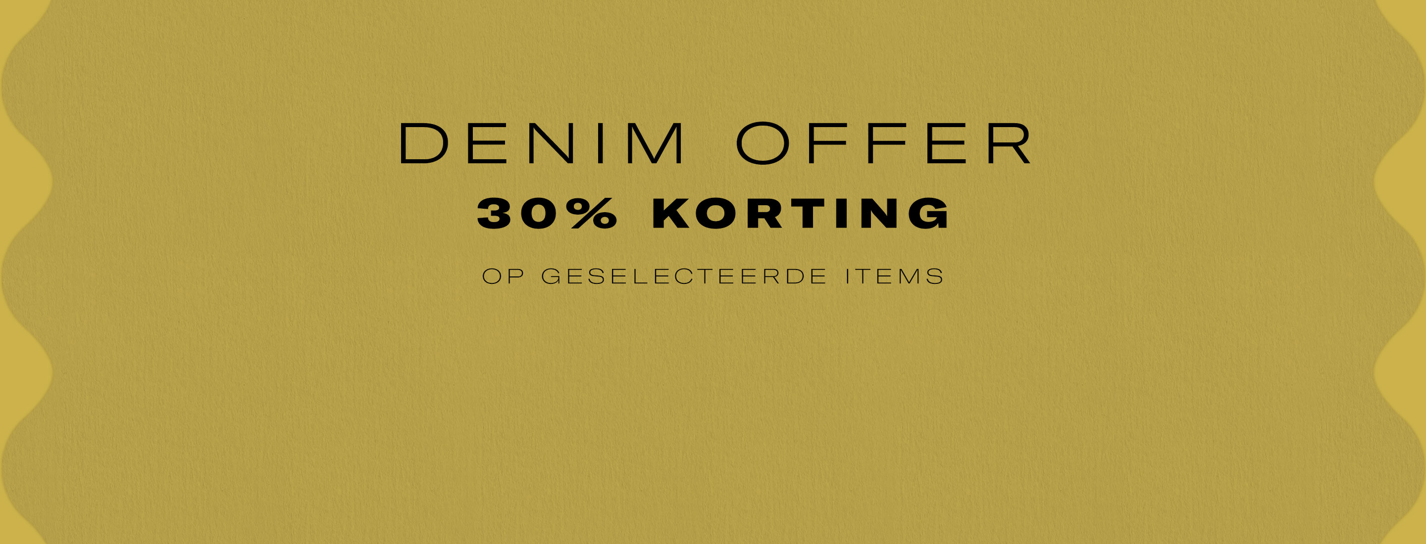 Denim Offer NL