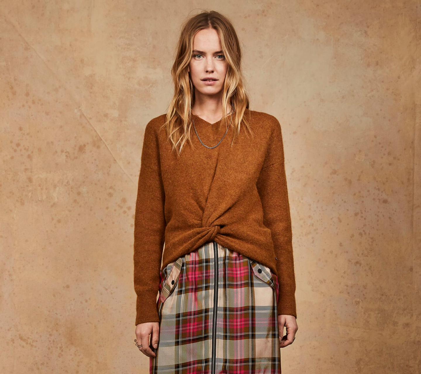 women's cardigans and pullovers