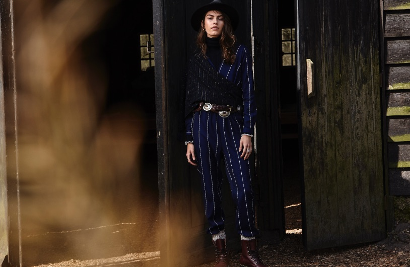 Amsterdams Blauw collection 2019 women