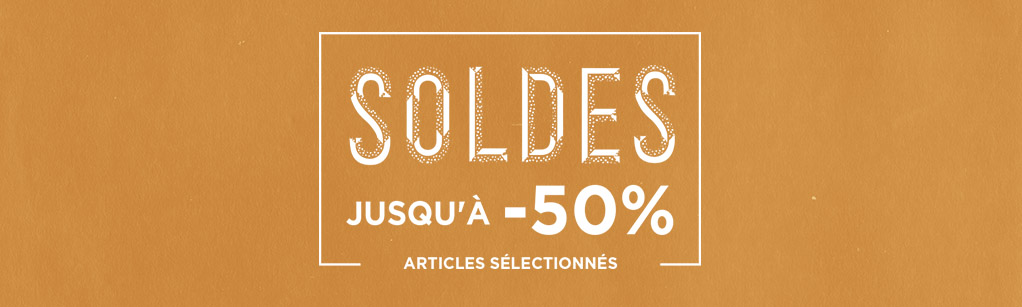Sale up to 50% for men clp