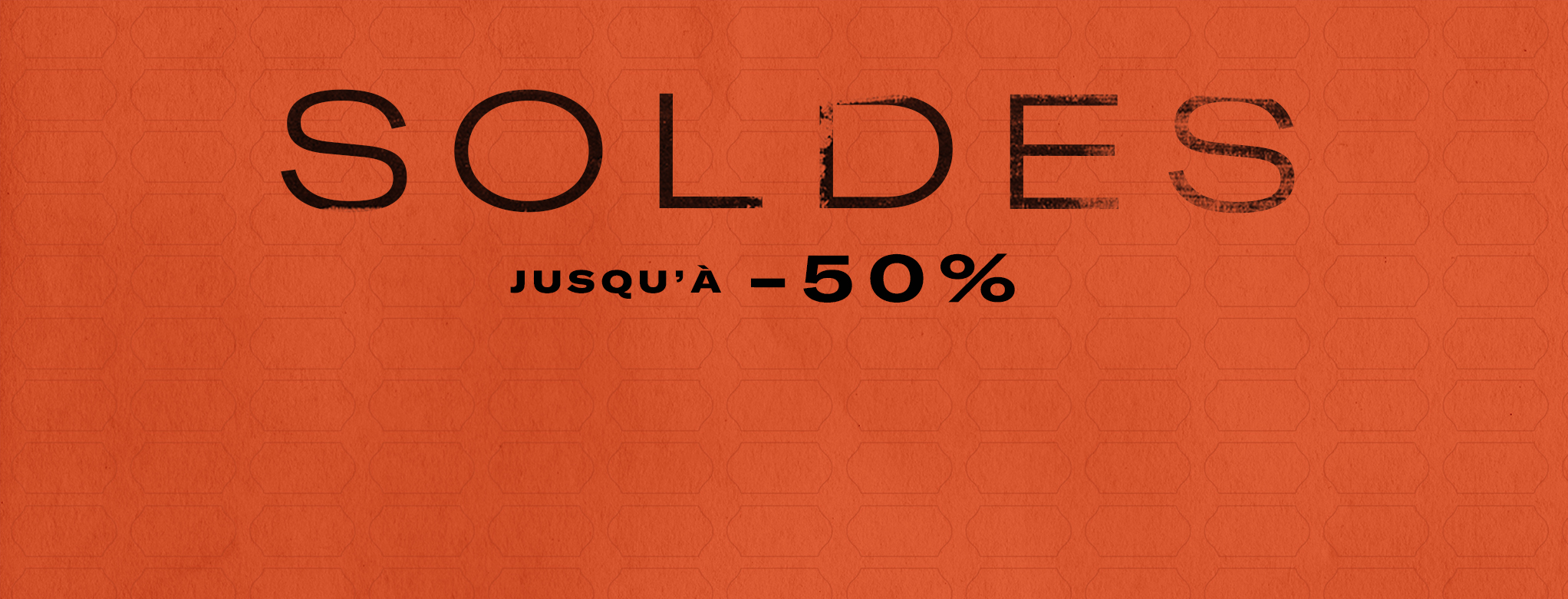 SS20 sale up to 50% off