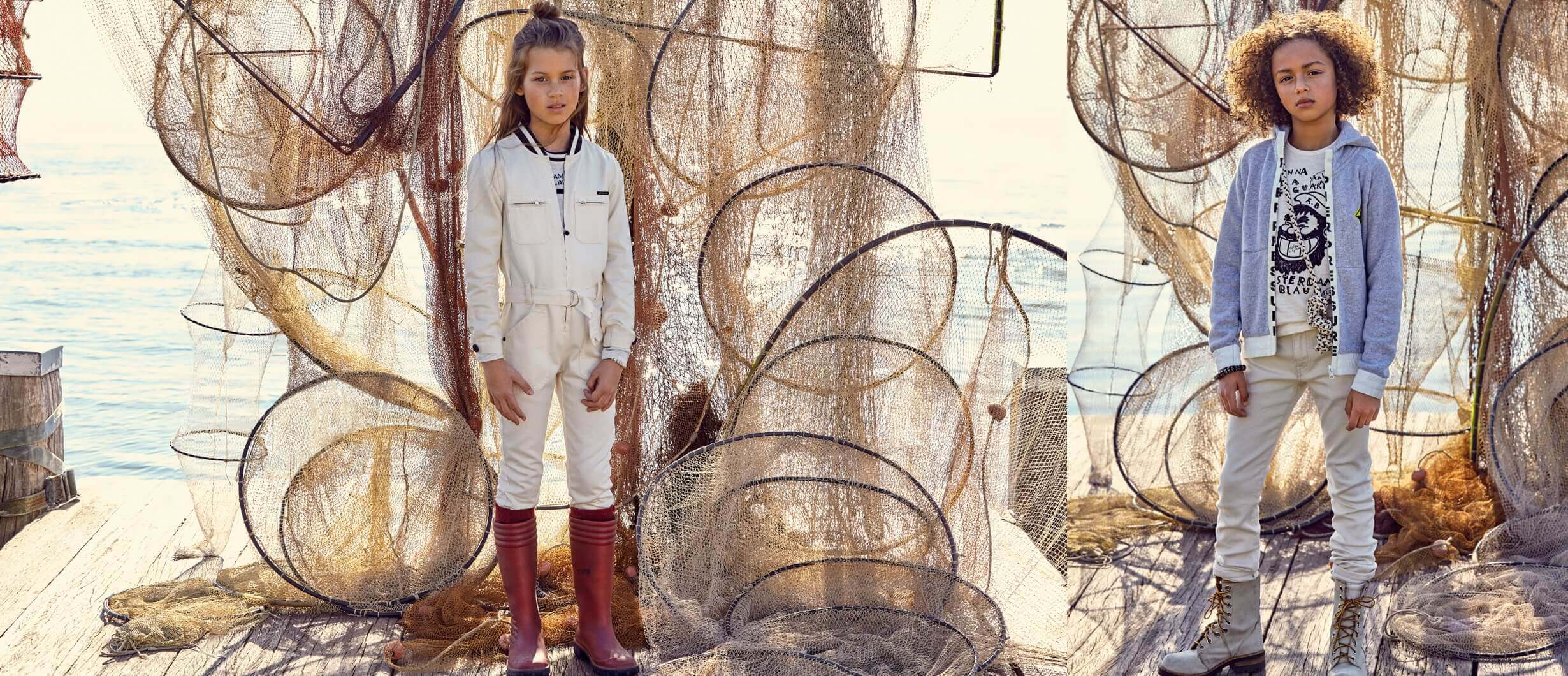 Pre Fall collection kids 2019