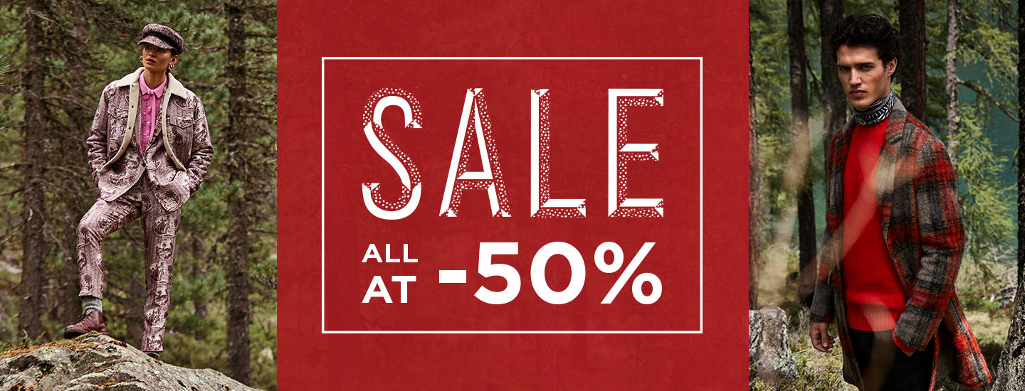 Sale all 50% off HP