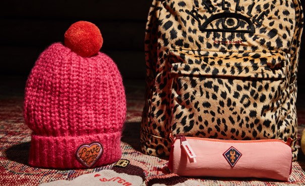 Most-wanted gifts for girls